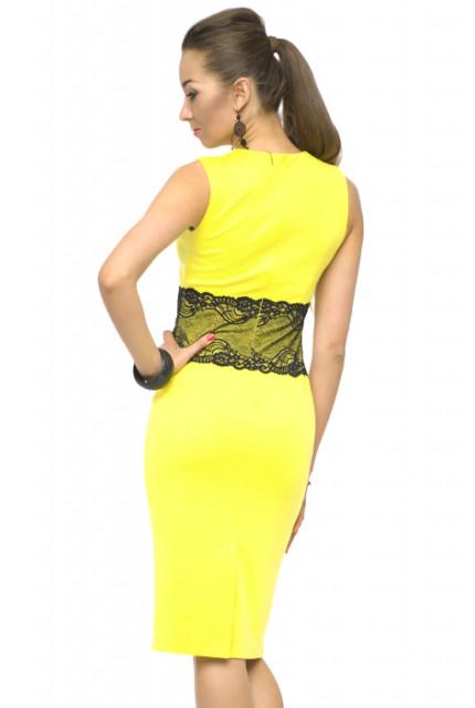 Платье Donna-Saggia DSP-86-54t