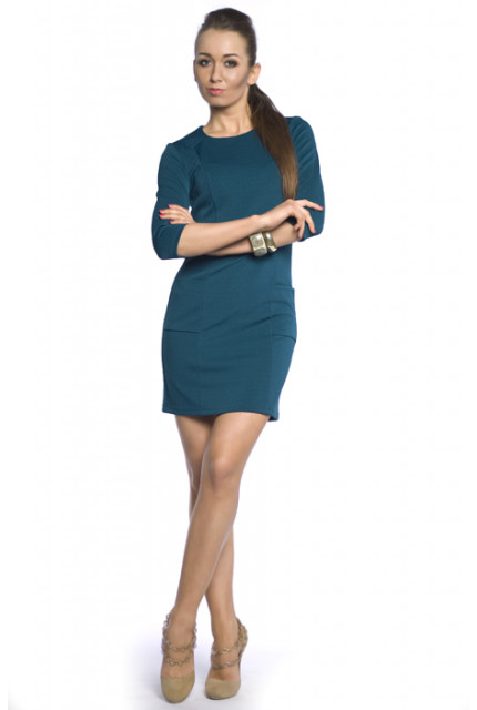 Платье Donna-Saggia DSP-92-35t