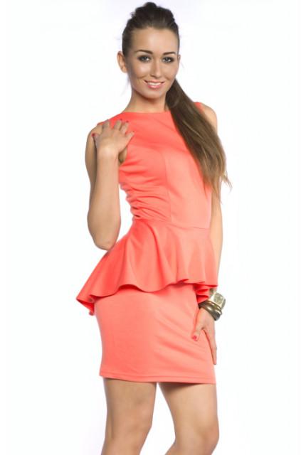 Платье Donna-Saggia DSP-93-31t