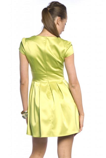 Платье Donna-Saggia DSP-97-43