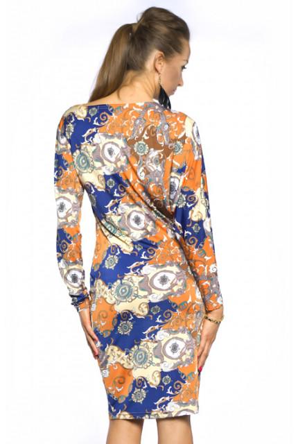 Платье Donna-Saggia DSP-98-47t