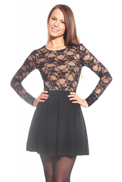 Платье Donna-Saggia DSP-39-4t