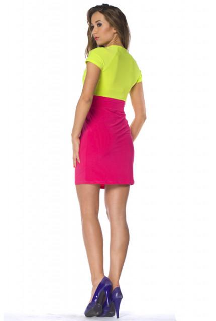 Платье Donna-Saggia DSP-22-32t