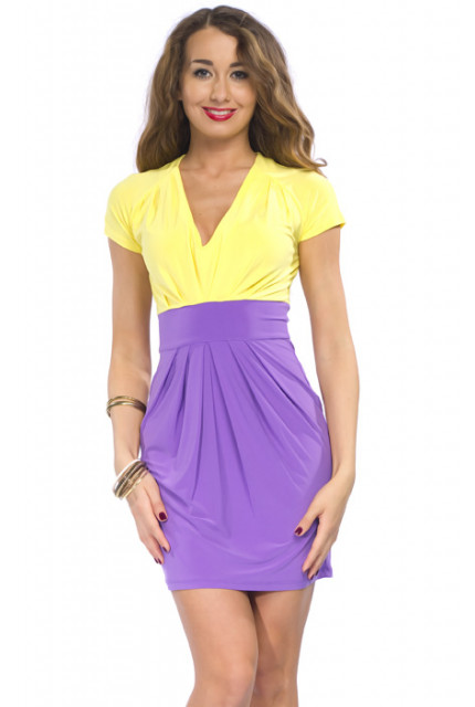 Платье Donna-Saggia DSP-22-54t