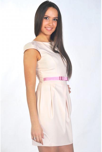 Платье Donna-Saggia DSP-25-7