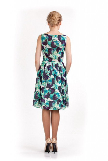 Платье Remix 1765