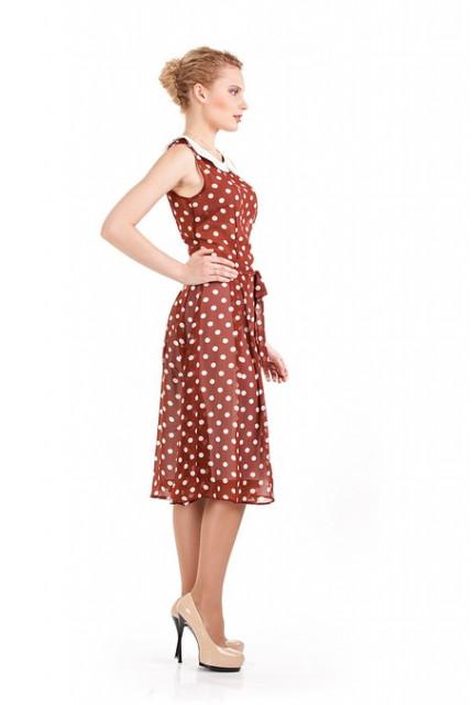 Платье Remix 1766