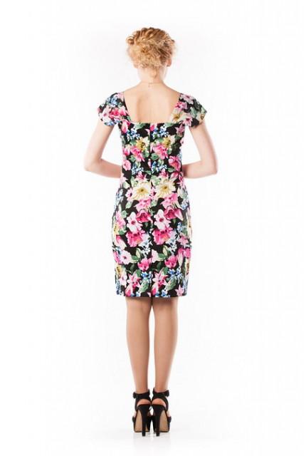 Платье Remix 1769