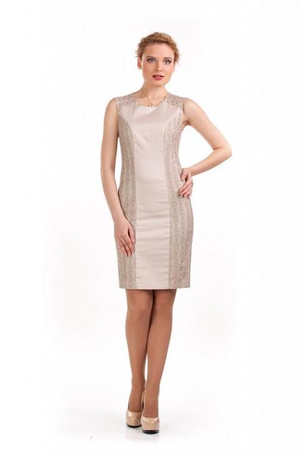 Платье Remix 1802