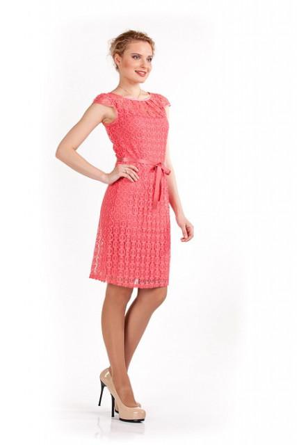 Платье Remix 1807
