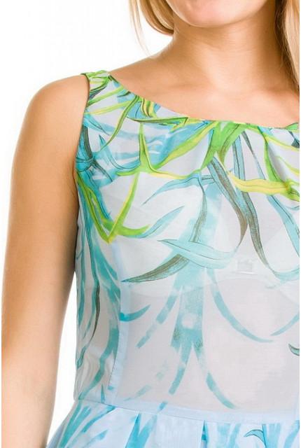 Платье Remix 1808