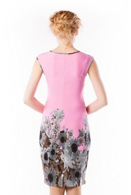 Платье Remix 1814