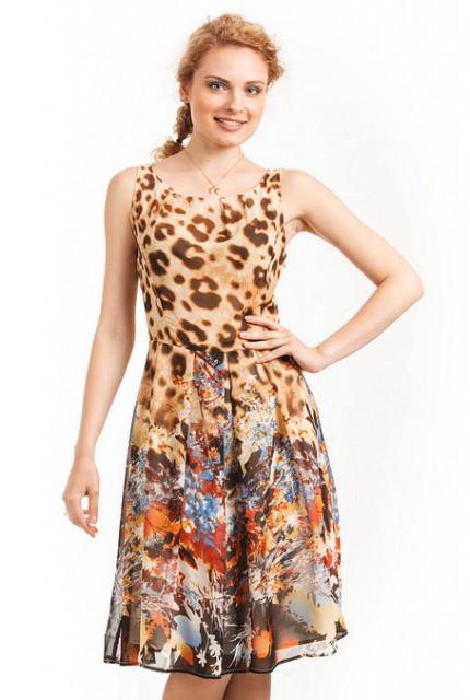Платье Remix 1820