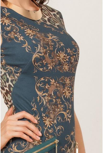 Платье Remix 1828