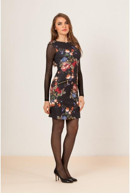 Платье Remix 1830