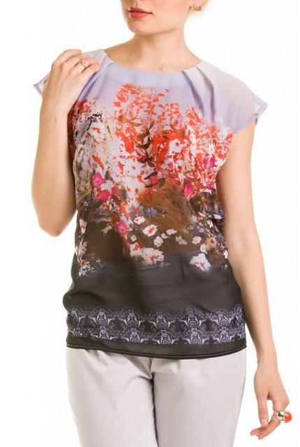 Блуза Remix 3645