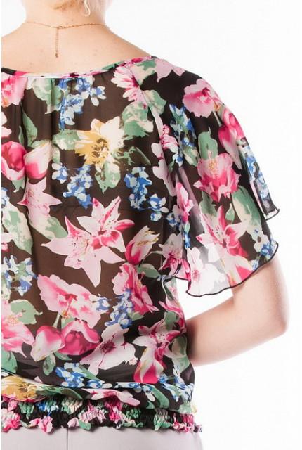 Блуза Remix 3653