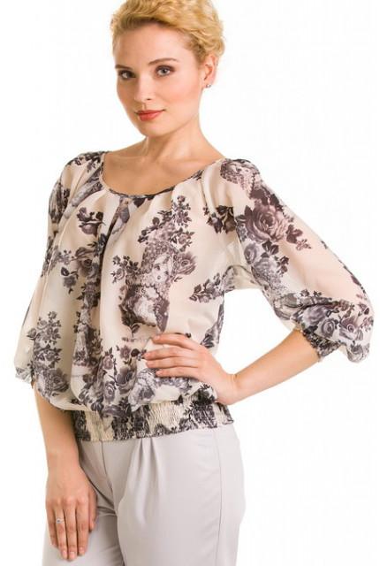 Блуза Remix 3659
