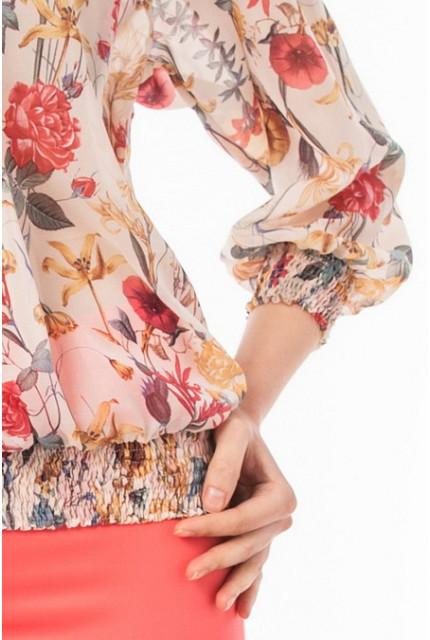 Блуза Remix 3671