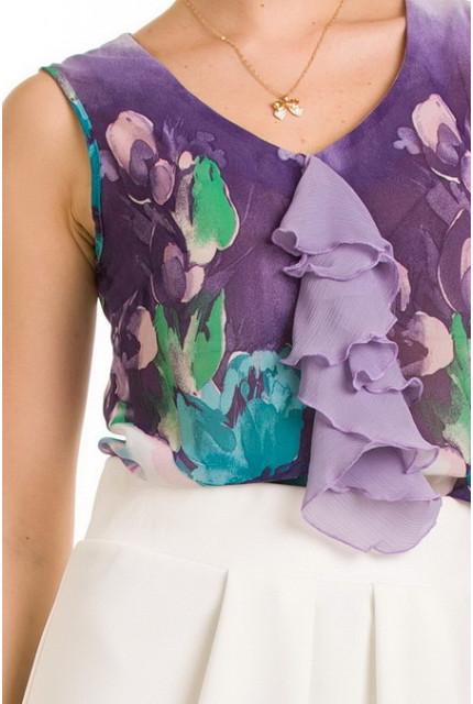 Блуза Remix 3682