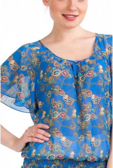Блуза Remix 3689