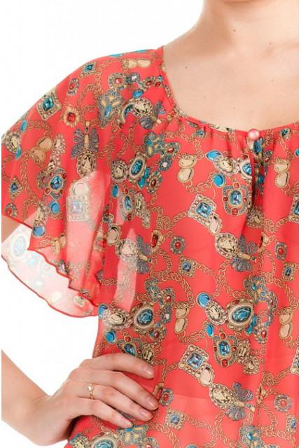 Блуза Remix 3689_1