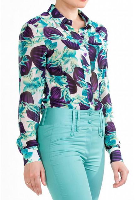 Блуза Remix 4670
