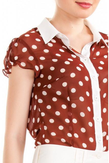 Блуза Remix 4673