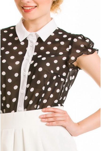 Блуза Remix 4673_1