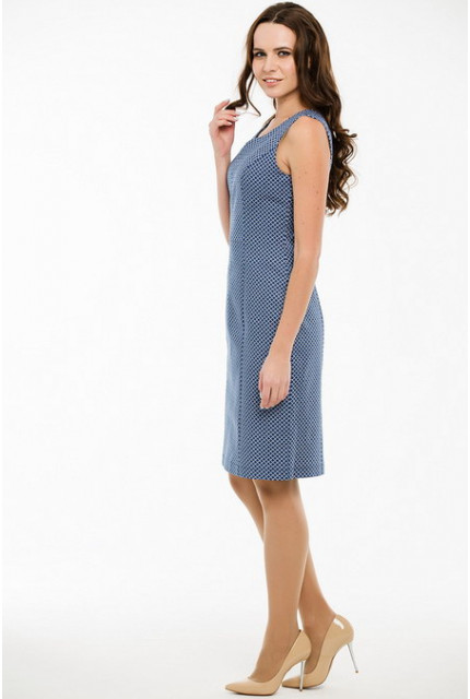 Платье Remix 7428