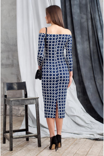 Платье Ruxara 0109902-22
