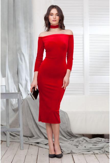 Платье Ruxara 0109909-43