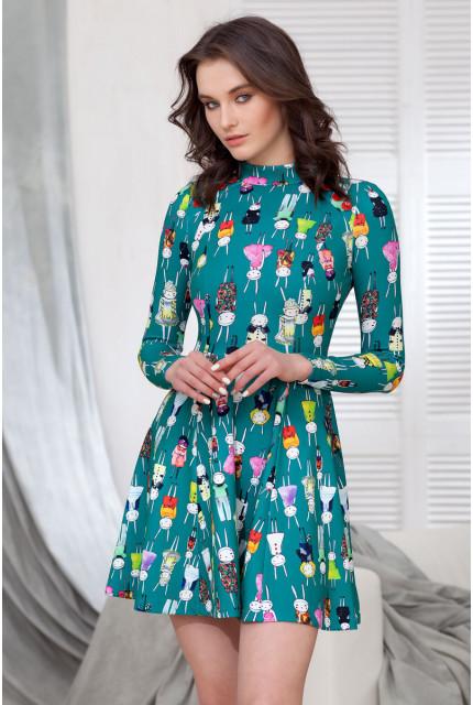 Платье Ruxara 0115342-70