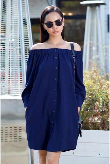 Платье Ruxara 0116447-22