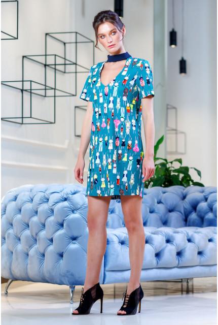 Платье Ruxara 0116500-70