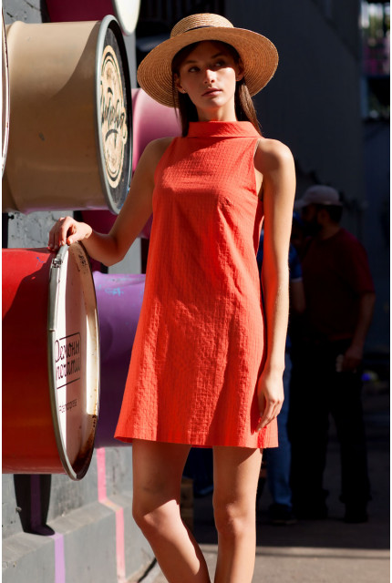 Платье Ruxara 0117041-54
