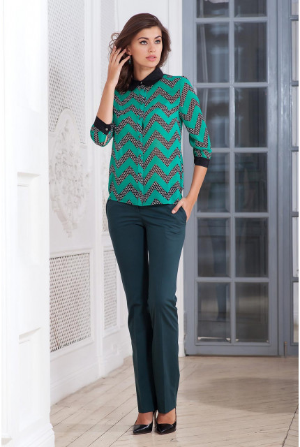 Блуза Ruxara 1200604-32