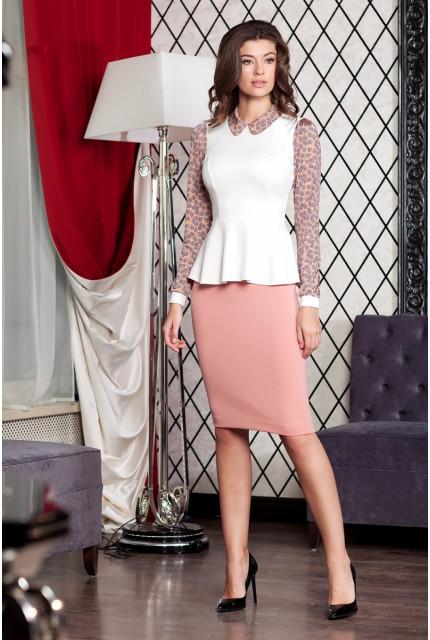 Блуза Ruxara 1202203-06