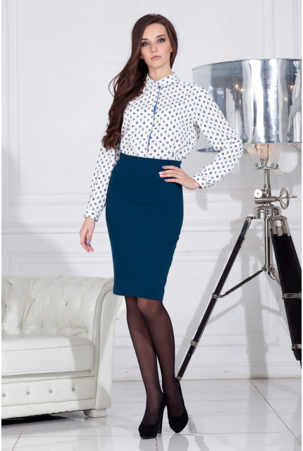 Блуза Ruxara 1202441-01