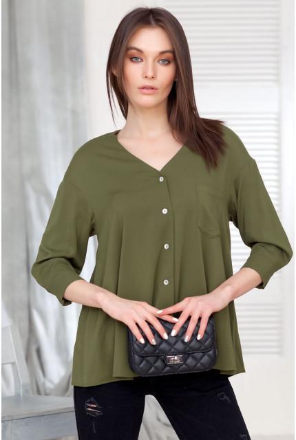 Блуза Ruxara 1203041-35