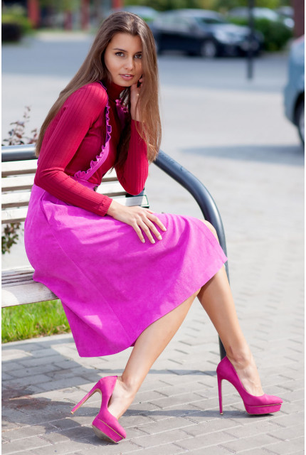 Сарафан Ruxara 2403641-76